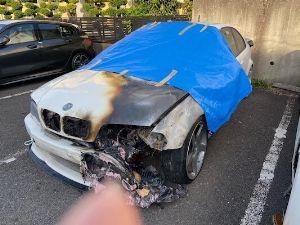 事故車写真
