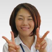 古田かおり